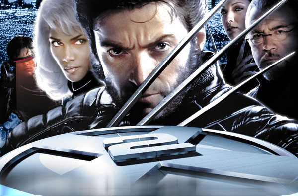 X-Men 2 ita streaming e download 2003