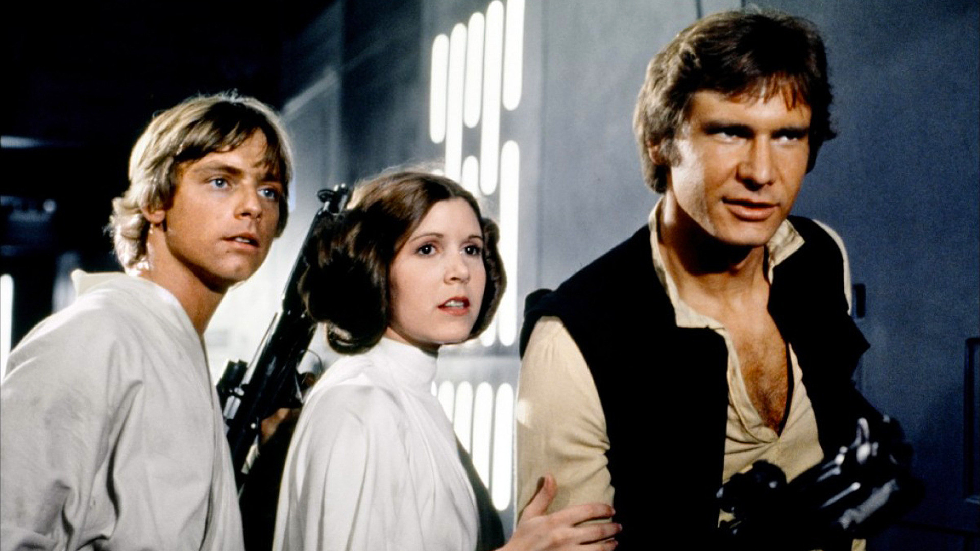 Download Star Wars: Episode IV - A New Hope HD