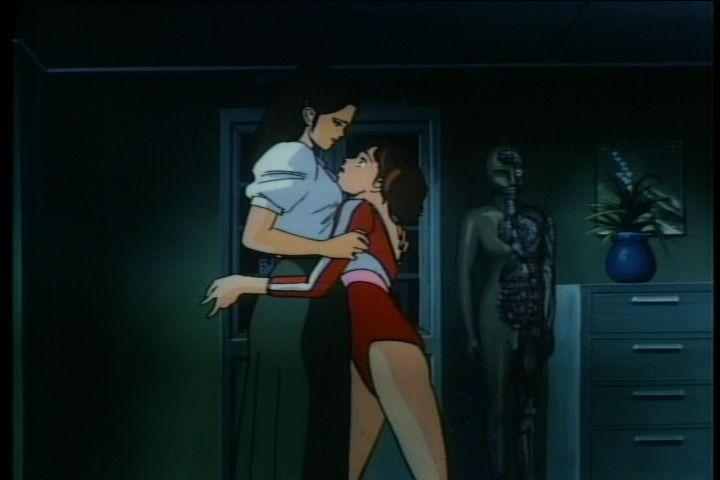 urotsukidoji movie