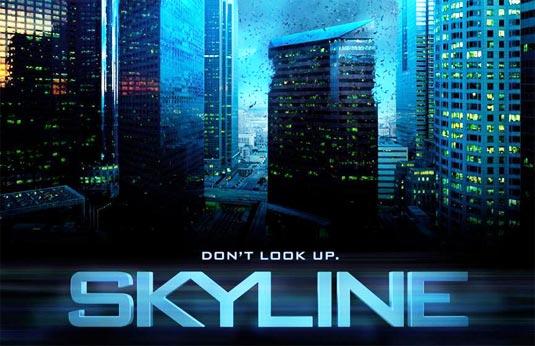 skyline movie 2012 Gallery