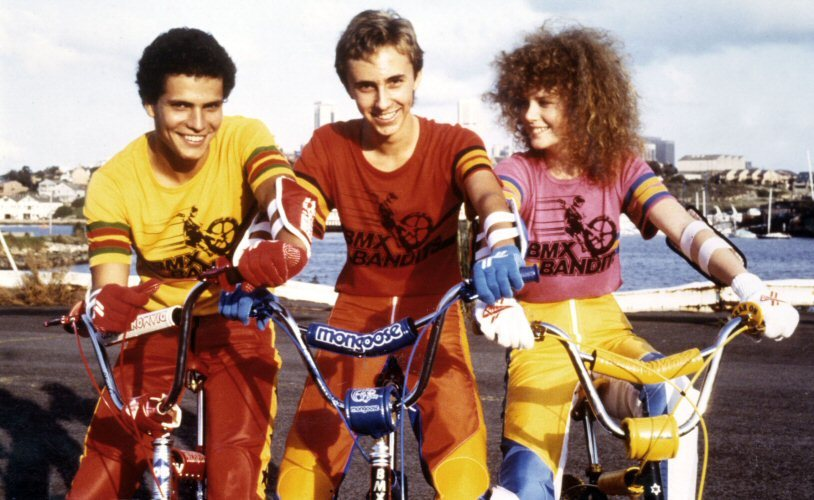 BMX Bandits movie