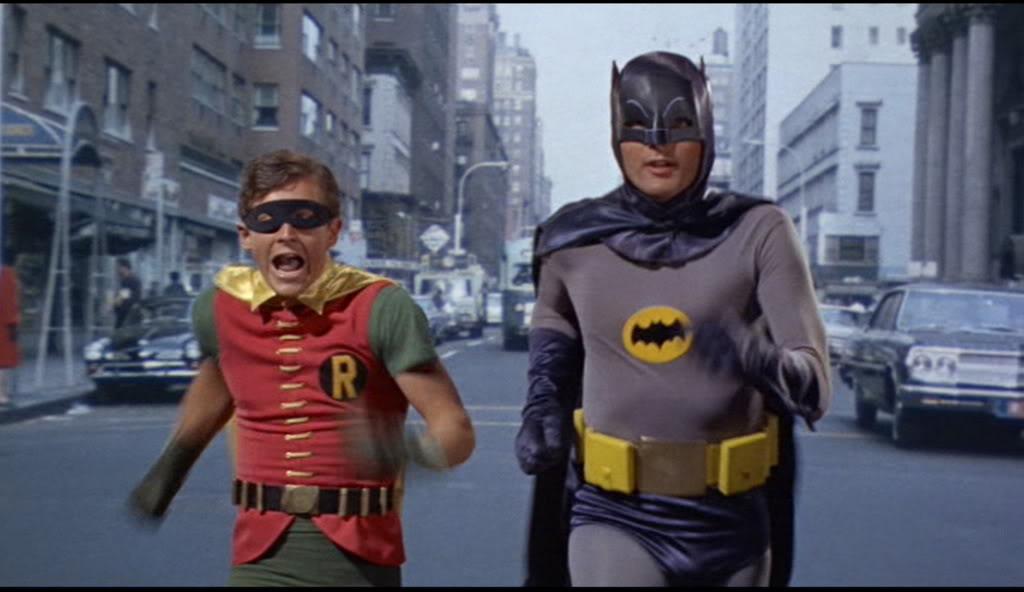 Resultado de imagem para batman 1966 film
