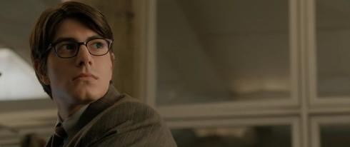 Random Clark Kent image.
