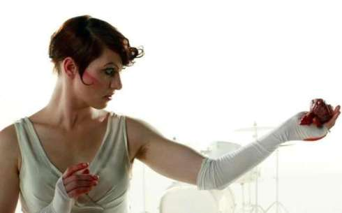 Any excuse for an Amanda Palmer pic.
