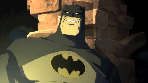That's a bulky Batman. I like!