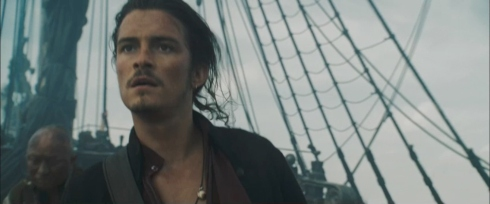 Can't believe a film would have been improved by the presence of Orlando Bloom.