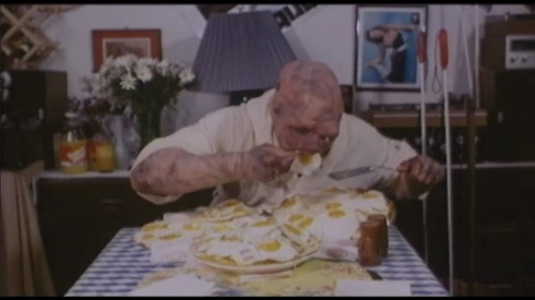 Eat your protein and you'll grow up just like Toxie!