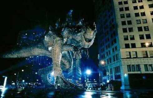 Godzilla-1998
