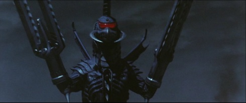 New look Gigan is awesome.