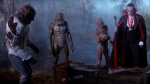 Monster Squad... ASSEMBLE!