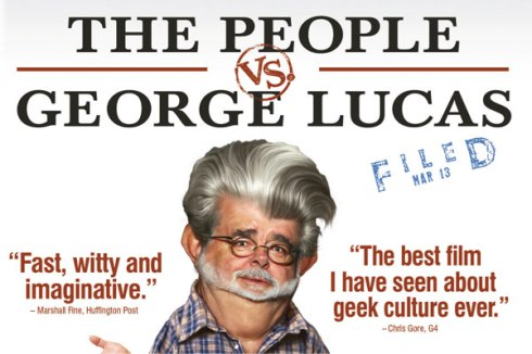 People vs George Lucas-1