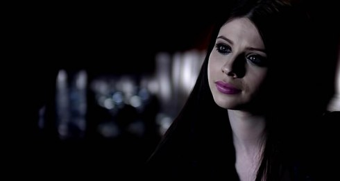 Why isn't Michelle Trachtenberg in more stuff? Let's get a Buffy movie!
