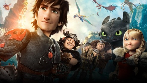 How To Train Your Dragon 2-2