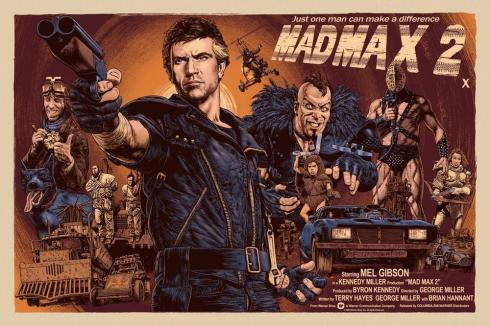 Mad Max 2 The Road Warrior 3