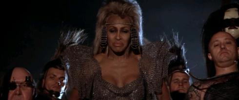 Remember Tina Turner? There was quite a good biopic about her that no-one mentions now.