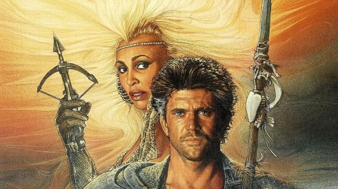 Mad Max Beyond Thunderdome 3