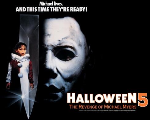 Halloween 5-1