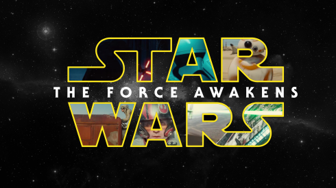 Star Wars Episode 7 The Force Awakens 1